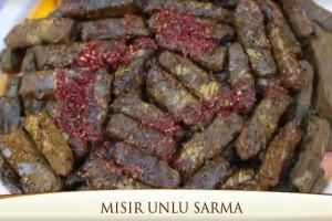 Nursel'in Mutfağı Mısır Unlu Sarma Tarifi 02.05.2016