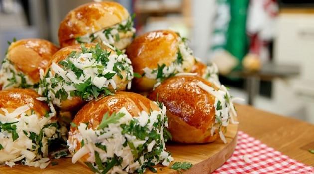 Arda'nın Mutfağı Sakallı Sandviç Tarifi 01.05.2016