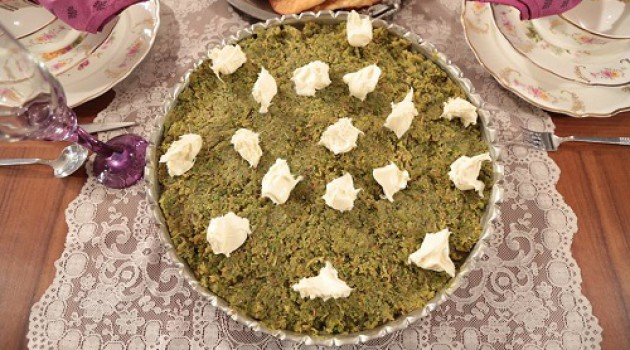 Nursel'in Mutfağı Cennet Çamuru Tarifi 12.05.2016