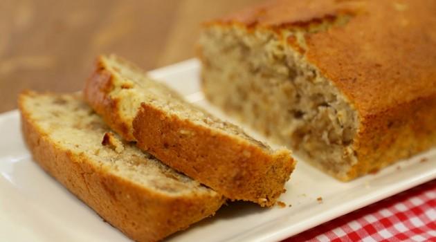 Arda'nın Mutfağı Yeşil Çaylı Kek Tarifi 22.05.2016