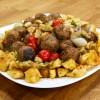 Arda'nın Ramazan Mutfağı Arpacık Soğanlı Köfte Tarifi 28.06.2016