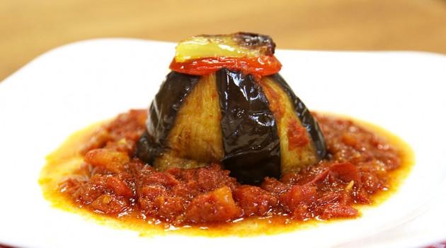 Arda'nın Mutfağı Kuşbaşılı İslim Kebabı Tarifi 06.06.2016