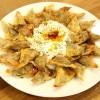 Arda'nın Ramazan Mutfağı Mercimekli Tepsi Mantısı Tarifi 07.06.2016