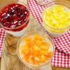 Arda'nın Ramazan Mutfağı Kupta Meyveli İrmik Tatlısı Tarifi 28.06.2016