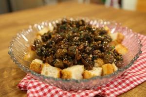Arda'nın Ramazan Mutfağı Zeytin Piyazı Tarifi 08.06.2016