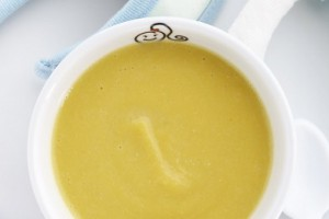 Sarı Mercimek Çorbası Tarifi