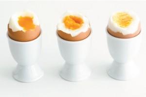 Yumurta Haşlama Süreleri
