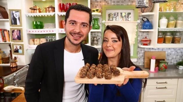 Nursel'in Evi Hurmalı Diyabetik Çikolata Tarifi 14.11.2016