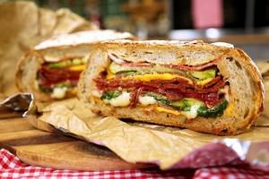 Arda'nın Mutfağı Bütün Sandviç Tarifi 20.11.2016