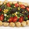 Nursel'in Evi Peynir Toplu Semizotu Salatası Tarifi 14.12.2016