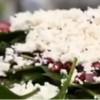 Nursel'in Evi Narlı Lor Peynirli Ispanak Salatası Tarifi 06.01.2017