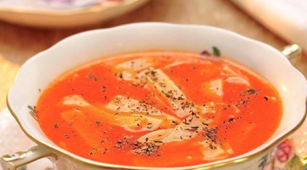 Erişte Çorbası Tarifi