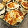 Arda'nın Mutfağı Beşamel Soslu Patlıcanlı Tavuk Kebabı Tarifi 11.02.2017