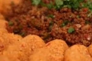 Nursel'in Evi Arap Kebabı Tarifi 23.02.2017