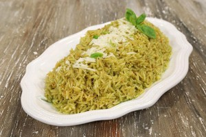 Arda'nın Mutfağı Pestolu Arpa Şehriye Pilavı Tarifi 12.02.2017
