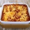Arda'nın Mutfağı Sebze Püreli Lazanya Tarifi 11.03.2017