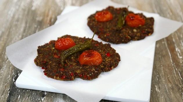 Arda'nın Mutfağı Hatay Usulü Kağıt Kebabı Tarifi 18.03.2017