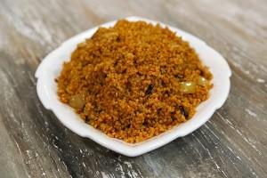 Arda'nın Mutfağı Patlıcanlı Bulgur Pilavı Tarifi 18.03.2017