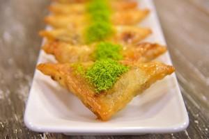 Arda'nın Mutfağı Pekmezli Yufka Tatlısı Tarifi 25.03.2017