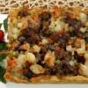 Nursel'in Evi Falafel Tart Tarifi 18.04.2017