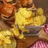 Arda'nın Mutfağı Peynir Soslu Tırtık Patates Tarifi 23.04.2017