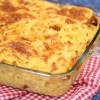 Arda'nın Mutfağı Peynirli Fırın Makarna Tarifi 06.05.2017