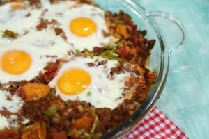 Arda'nın Ramazan Mutfağı Pideli Kıymalı Yumurta Tarifi 07.06.2017