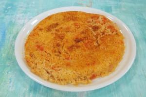 Arda'nın Ramazan Mutfağı Domates Pilav Tarifi 10.06.2017