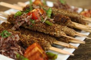 Arda'nın Ramazan Mutfağı Öcce Kebabı Tarifi 05.06.2017