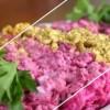 Pelin Karahan'la Nefis Tarifler Buğdaylı Pancar Salatası Tarifi 29.11.2017