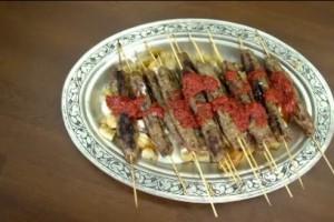 Pelin Karahan'la Nefis Tarifler Yoğurtlu Köfte Kebabı Tarifi 29.11.2017