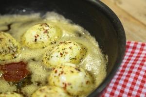 Arda'nın Mutfağı Yumurta Kapama Tarifi 25.11.2017