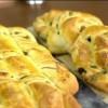 Pelin Karahan'la Nefis Tarifler Ispanaklı Peynirli Çörek Tarifi 05.12.2017