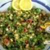 Pelin Karahan'la Nefis Tarifler Tabbule Salatası Tarifi 18.12.2017