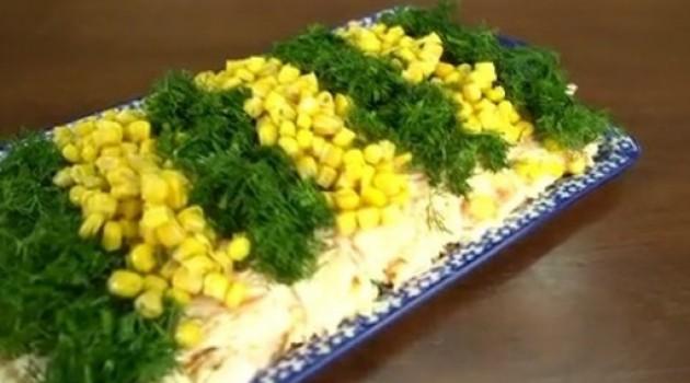 Pelin Karahan'la Nefis Tarifler Yoğurtlu Lahana Salatası Tarifi 11.01.2018