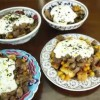Pelin Karahan'la Nefis Tarifler Nohut Kebabı Tarifi 18.01.2018