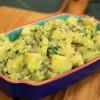 Arda'nın Mutfağı Patatesli Roka Salatası Tarifi 20.01.2018