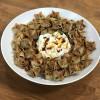 Arda'nın Mutfağı Siyez Bulguru Mantısı Tarifi 17.02.2018