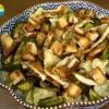 Pelin Karahan'la Nefis Tarifler Fırınlanmış Sebze Salatası Tarifi 20.02.2018