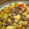 Pelin Karahan'la Nefis Tarifler Kavanoz Kebabı Tarifi 07.02.2018