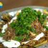 Pelin Karahan'la Nefis Tarifler Patlıcan Çökertme Tarifi 19.02.2018