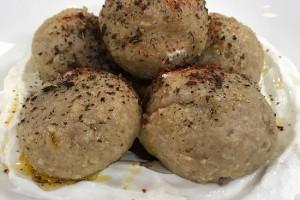 Arda'nın Mutfağı Haşlama İçli Köfte Tarifi 17.03.2018