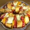Pelin Karahan'la Nefis Tarifler Bayat Ekmek Böreği Tarifi 17.04.2018