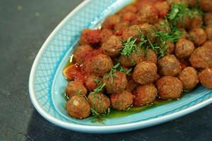 Arda'nın Ramazan Mutfağı Bulgur Köftesi Tarifi 24.05.2018