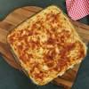 Arda'nın Ramazan Mutfağı Peynirli Fırın Makarna Tarifi 28.05.2018
