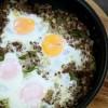Arda'nın Ramazan Mutfağı Kıymalı Yumurta Tarifi 22.05.2018