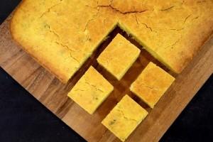 Arda'nın Ramazan Mutfağı Otlu Peynirli Mısır Ekmeği Tarifi 22.05.2018