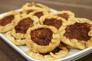 Arda'nın Ramazan Mutfağı Ağzı Açık Tarifi 10.06.2018