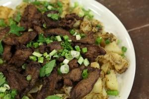 Arda'nın Ramazan Mutfağı Sıcak Patates Salatası Tarifi 11.06.2018