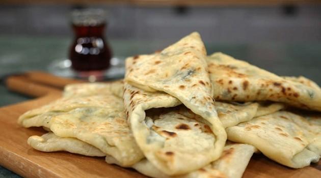 Arda'nın Ramazan Mutfağı Peynirli Gözleme Tarifi 04.06.2018